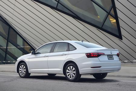 Volkswagen Jetta Startline Mexico Precio 2020 2