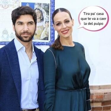 Eva Gonzalez y Cayetano Rivera, separados: las vacaciones más extrañas de la presentadora y el torero