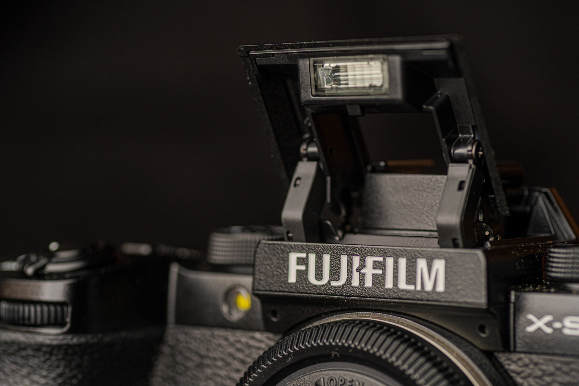 Foto de Fujifilm X-S10 (10/23)