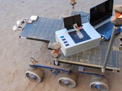 El portátil químico de la NASA tratará de encontrar vida en otros planetas