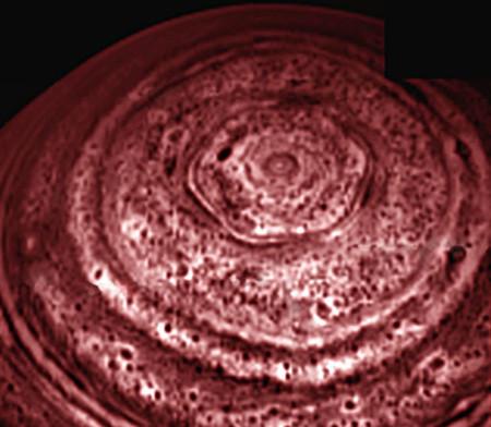 Hexagono 2006