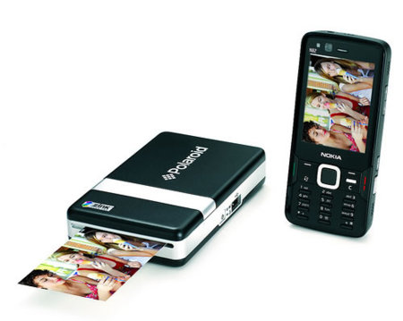 Polaroid PoGo impresora móvil digital