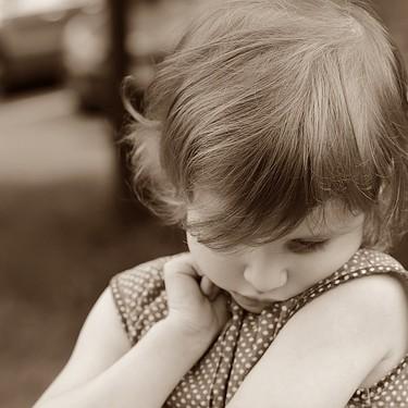 Mi hijo es demasiado tímido, ¿debo preocuparme?