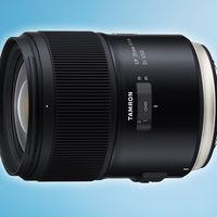 """Tamron SP 35mm F/1.4 Di USD, una óptica para réflex full frame Canon y Nikon que promete ser """"el objetivo estándar definitivo"""""""