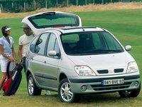 500.000 Renault Scénic ya se han vendido en España