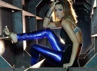 Giselle Lacouture, ¿quién es esa chica de Barranquilla que pasea con Puyol?