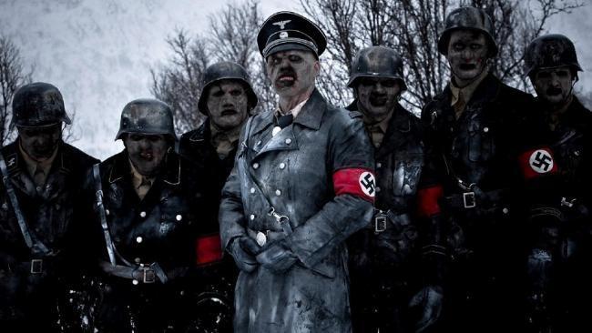 'Zombis nazis'