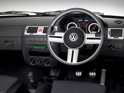 Volkswagen CitiGolf 1.8i R