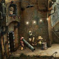 ¡Por fin! Machinarium debutará en una consola de Xbox... más de una década después