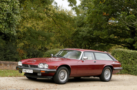 Jaguar Lynx Eventer