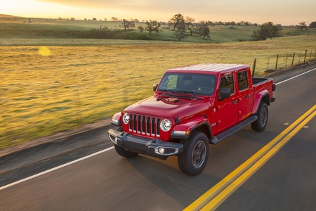 Recall Jeep Gladiator 2019 3