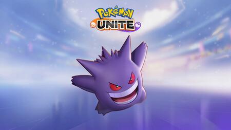 Guía de Gengar en Pokémon Unite: la sombra imparable