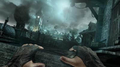 Square Enix investiga problemas dados en Thief para PS4