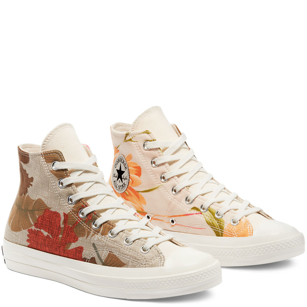 Converse Tropical Shirt Chuck 70 High Top