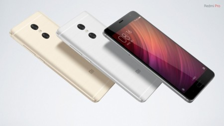 Xiaomi Redmi Pro 32GB Silver por 240 euros con envío gratis