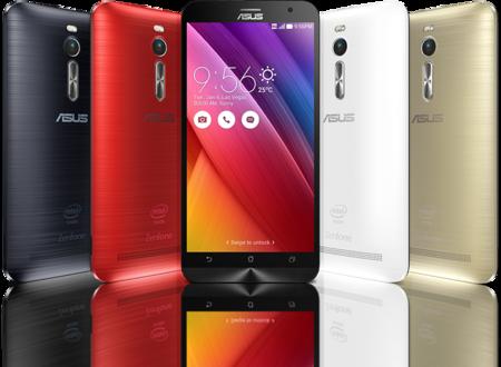 Zenfone 2 el Smartphone de Asus llega a Colombia este 15 de octubre