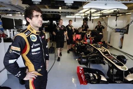 Test de rookies: 33 pilotos y 7 novatos