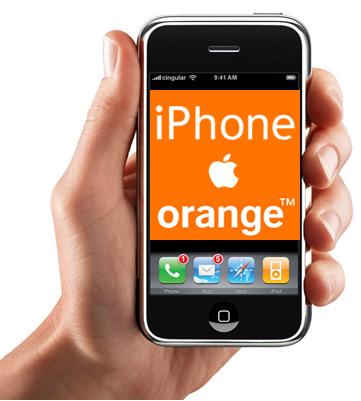 Orange también venderá el iPhone en otros 10 países y África