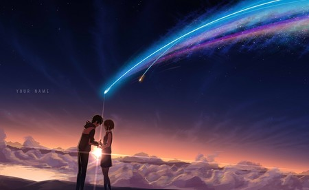 Syfy 2017 | 'Your Name', una experiencia irrepetible