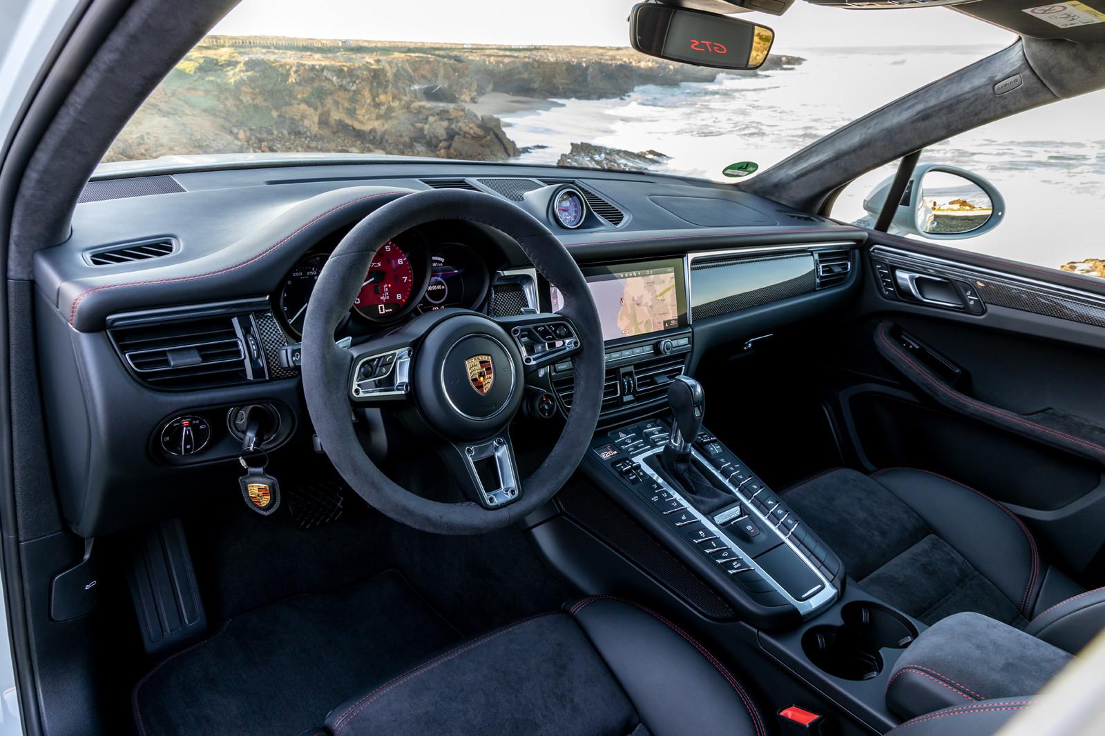 Foto de Porsche Macan GTS 2020 (presentación)q (68/149)