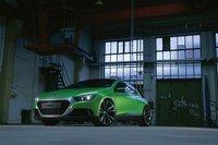 Volkswagen Iroc / Scirocco, nueva información y fotos