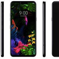 El LG G8 ThinQ usará la pantalla como altavoz, LG anuncia su Crystal Sound OLED