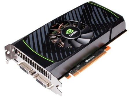 NVidia GeForce 560