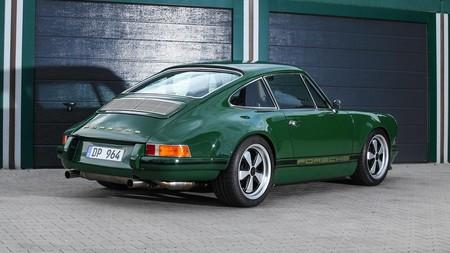 DP Motorsport Porsche 911 Speedy Irishman