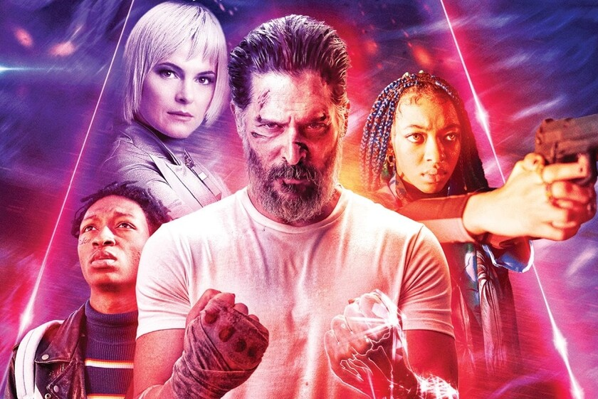 'Archenemy': un giro de tuerca a las historias de superhéroes y los multiversos que no exprime a fondo sus estimulantes ideas