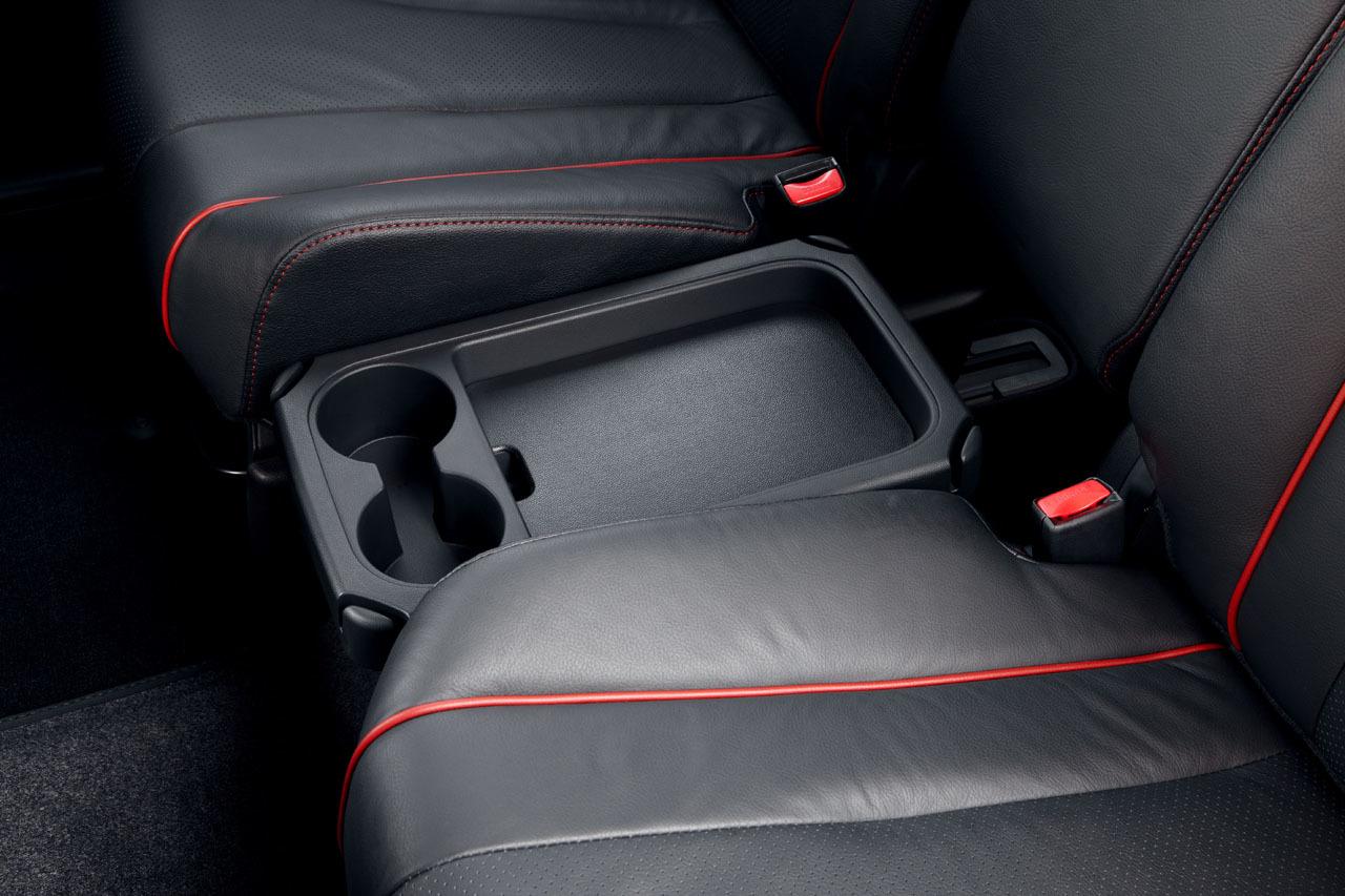 Foto de Mazda5 2010 (112/121)
