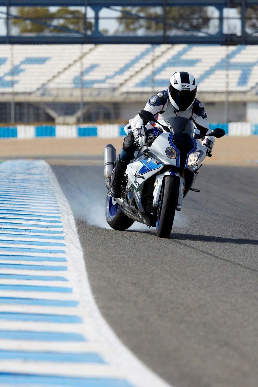 Foto de BMW HP4, nueva mega-galería y vídeo en acción en Jerez (101/155)
