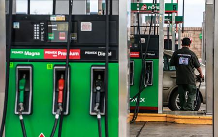 PEMEX dejará de producir gasolina premium en agosto, a partir de entonces se importará