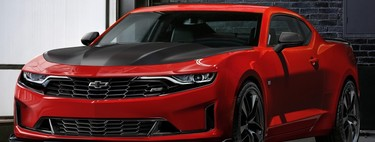 Chevrolet Camaro podría tener los días contados: esta generación sería la última