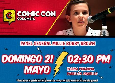 Toda la información sobre la quinta edición de Comic Con Colombia