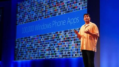Documento filtrado revela alguno de los planes de Microsoft para competir con Android
