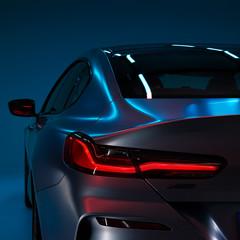 Foto 26 de 159 de la galería bmw-serie-8-gran-coupe-presentacion en Motorpasión