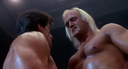 Hogan Rocky