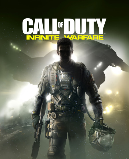 Call Of Duty Infinite Warfare 1