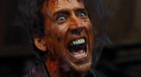 Nicolas Cage protagonizará 'Tokarev', lo próximo de Paco Cabezas
