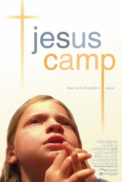 Campamento Jesús, polémico documental en Canal+