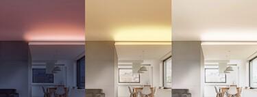 La Eve Light Strip se actualiza para ser compatible con el Adaptative Lightning de iOS 14