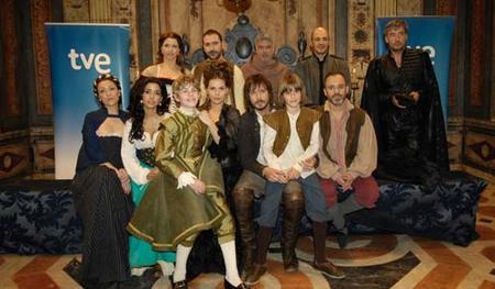 'Águila Roja' se estrena con apoyo millonario