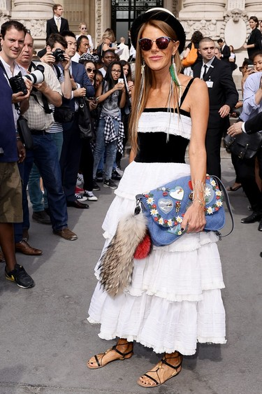 Se dedican a moda pero nadie lo diría: 5 reinas del estilo, sin estilo