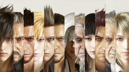 'Final Fantasy XV': el legado de 'Versus XIII' [E3 2013]