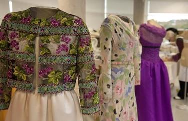 El diseñador Cristóbal Balenciaga por fin tiene Museo