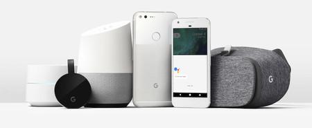 Google Home Family