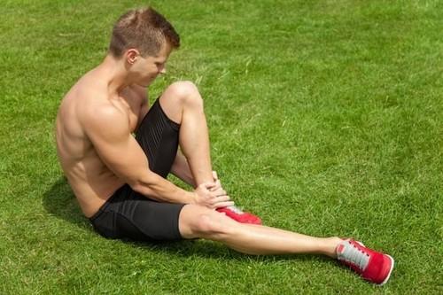 Detente y pon remedio si tienes dolor que empeora con el ejercicio