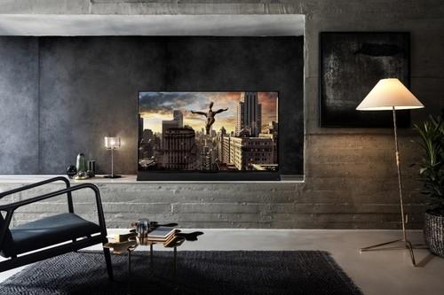 Comienzan a llegar a España los nuevos televisores OLED de Panasonic y conocemos sus precios en algunos comercios