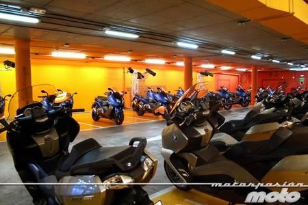 Los scooter BMW C 650 GT y BMW C 600 Sport comenzarán a entregarse a mediados de julio