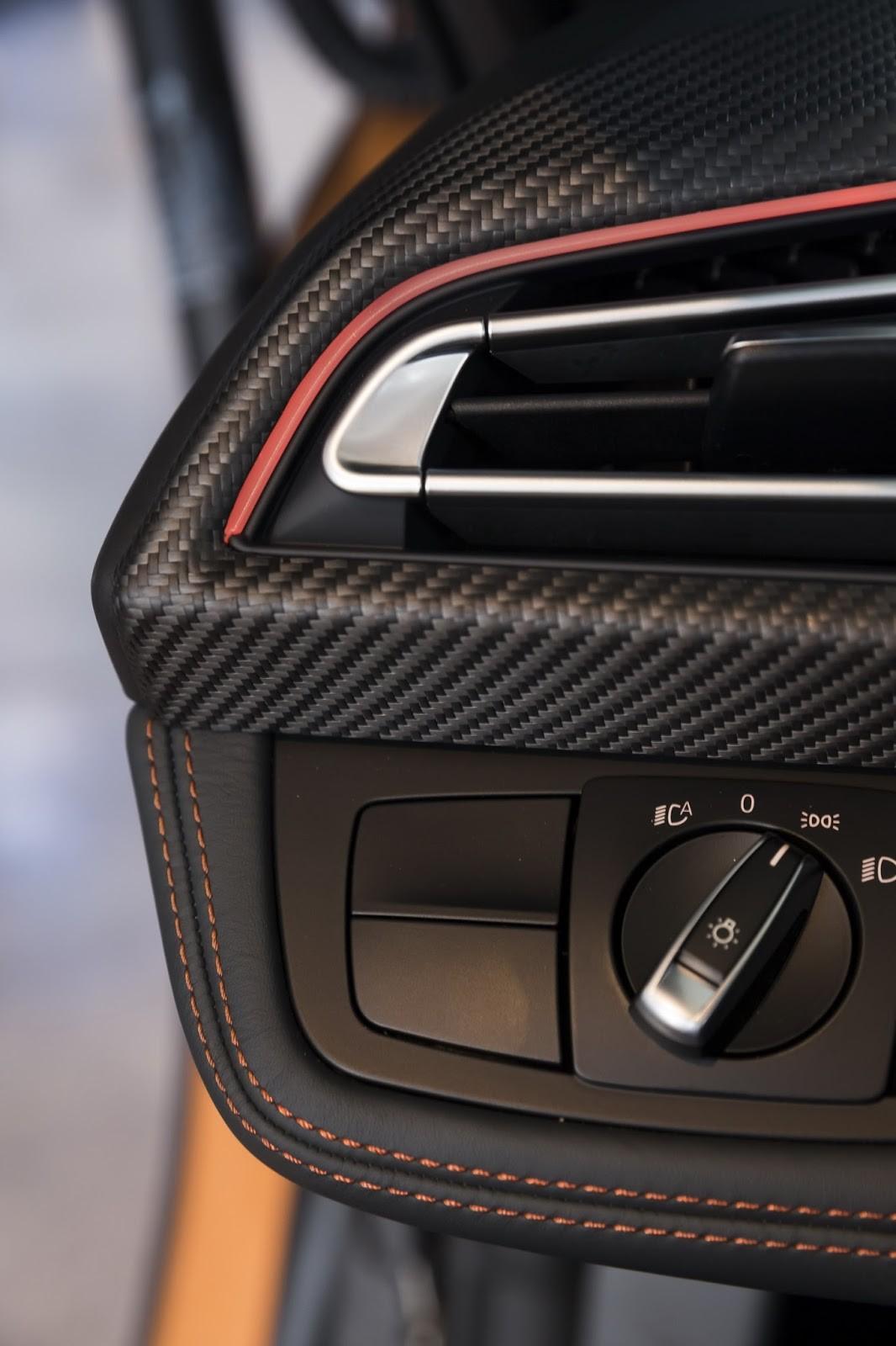 Foto de BMW i8 Roadster (primeras impresiones) (16/30)